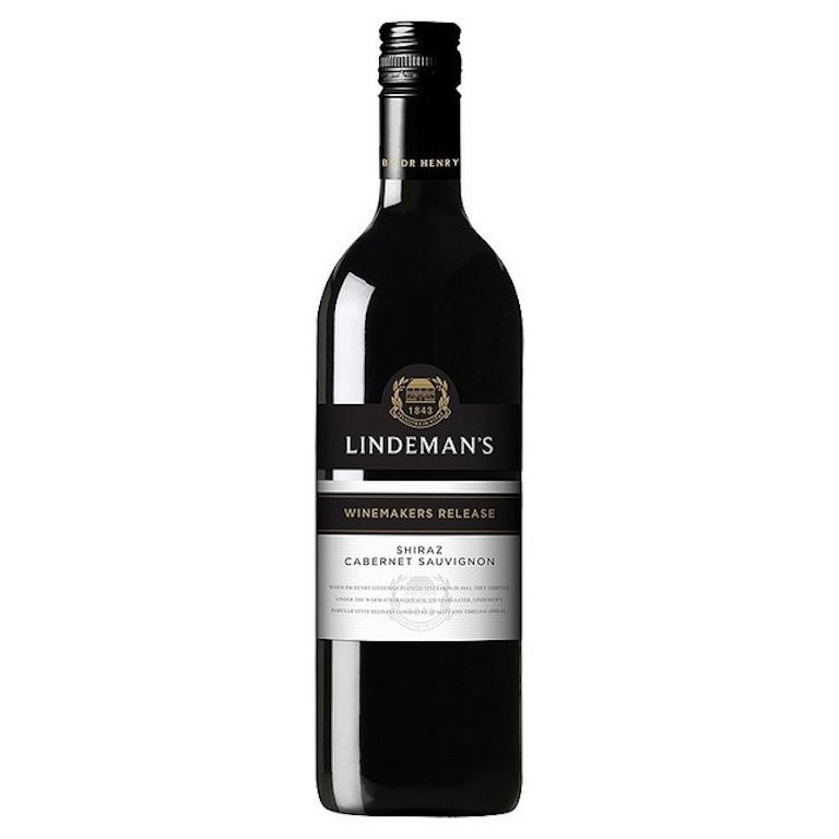 Winemaker Release Shiraz
